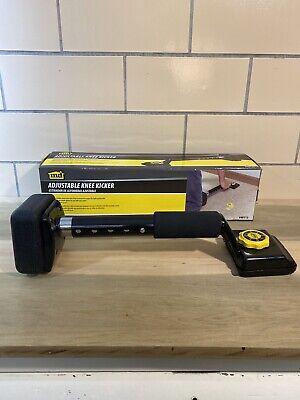 Adjustable Knee Kicker Carpet Stretcher - Md Building Product - 48113