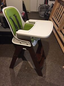 Oxo Sprout Highchair/chair