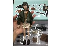 1//6 Girl Crush Figurine Léon The Professional GC001 Asmus Mathilda ❶ USA ❶