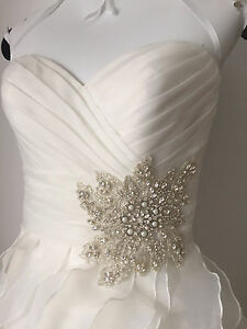 2016 Allure Gown