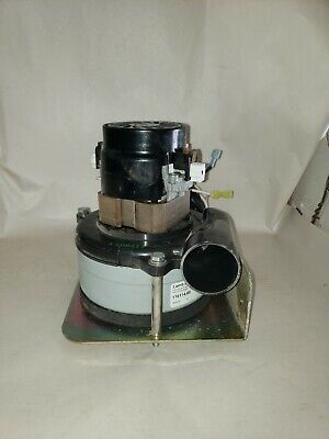 Tennant 750 Carpet Extractor Parts Machine Good Used Vacuum Motor 116114-00