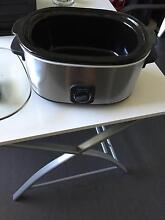 Brand new slow cooker.. Never used before Mosman Mosman Area Preview