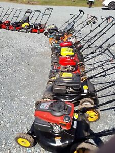 Lawn mowers for sale ( phone calls only )