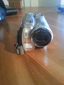 Video Camera - Panasonic Ellenbrook Swan Area Preview