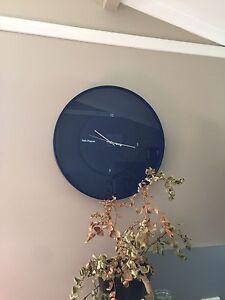 Salt & Pepper Wall Clock Invermay Launceston Area Preview