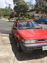 Nissan pulsar n13 Heathmont Maroondah Area Preview