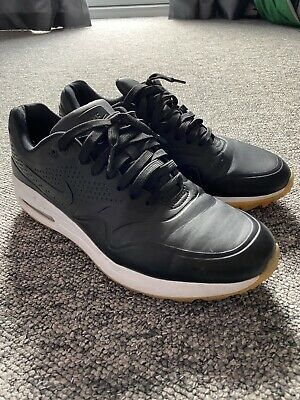 nike air max 1g golf shoes