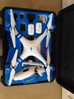{SOLD} DJI Phantom 2 Vision Plus V3 Drone {SOLD} North Beach Stirling Area Preview