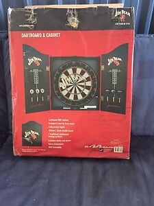 new dart board with case Baldivis Rockingham Area Preview
