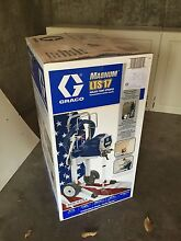 Graco LTS17 Paint Spray Chatswood Willoughby Area Preview