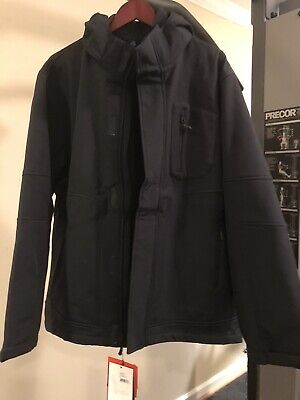 HAWKE & CO 3 in1 Systems Jacket Pro Series Performance Insulated Jacket SZ M