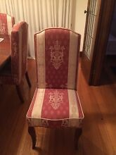 Dining chairs Williamstown Hobsons Bay Area Preview