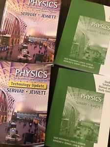 Physics for Scientists and Engineers 9th Ed