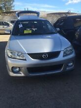 MAZDA 323 SED & HATCH AND SP20 Warwick Farm Liverpool Area Preview