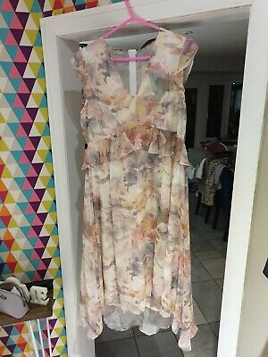 hope and ivy size 16 maternity dress brand new with tags never worn