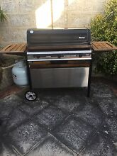 Rinnai 3 burner hooded barbecue bbq Bicton Melville Area Preview