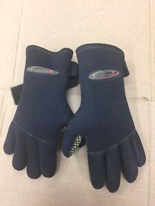 Neoprene 3-5mm Dive Gloves