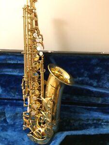 Saxophone Yamaha YAS-61