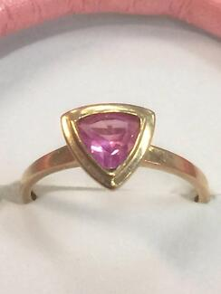 BARGAIN Quality ladies gold rings..opening specials Adamstown Newcastle Area Preview