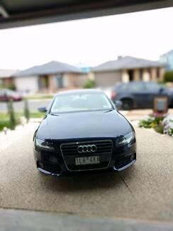 2010 Audi A4 in mint condition