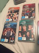 Complete series One Tree Hill Bangholme Greater Dandenong Preview