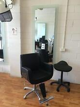 Hair Salon chair for rent in Beaumaris Beaumaris Bayside Area Preview
