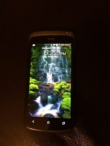 HTC One S smartphone for sale - $60.00 OBO