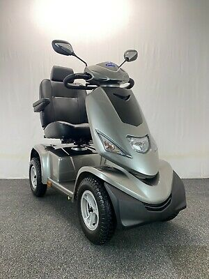 2020 Invacare Cetus 8MPH Mobility Scooter *Looks BRAND NEW*