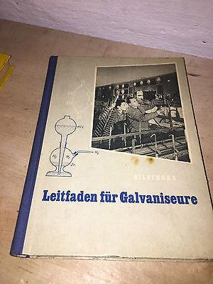 METALLSCHUTZ - Leitfaden für Galvaniseure - Lehrbuch
