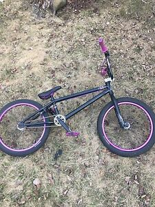 BMX Bike - MirraCo
