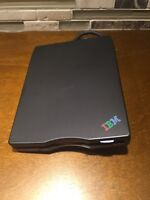 "IBM USB Portable 3.5"" External Floppy Disk Drive"