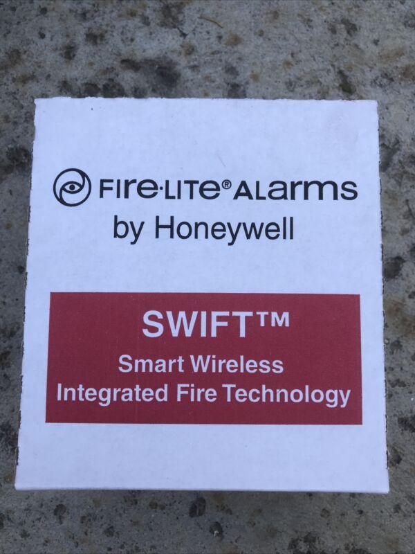 Honeywell Firelite Alarms - W-MMF Swift Wireless Monitor Module New In Box Fire