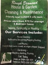 Lawn mowing at its best Quakers Hill Blacktown Area Preview