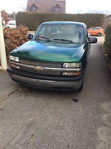 """""""2000""""Chevrolet 1500  2x4"""