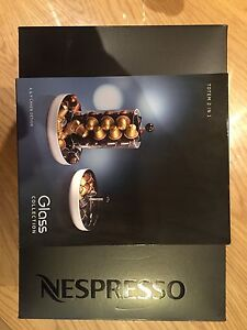 Nespresso coffee Totem pod holder Kings Cross Inner Sydney Preview