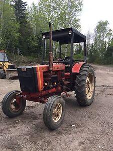 1985 Belarus 405 runs great make an offer
