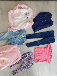 Kids clothes size 3 and 4