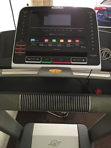 Treadmill NordicTrack T20 Mount Nathan Gold Coast West Preview