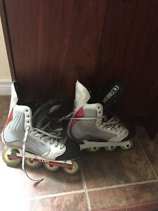 Nike Quest Roller Blades