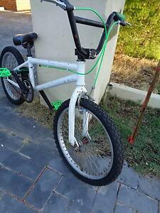 BMX FOR SALE $80 Cooloongup Rockingham Area Preview