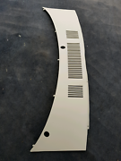 Datsun 240Z 260Z Cowl Cover panel FREE DELIVERY  North Warrandyte Nillumbik Area Preview