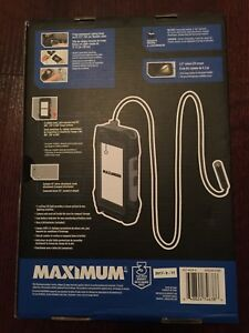 MAXIMUM LCD Inspection Camera - brand new
