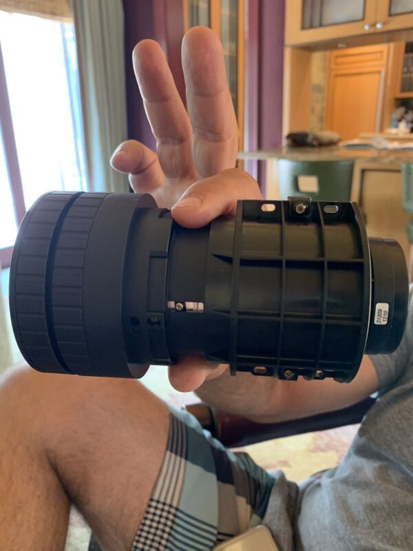 Sony Fixed Short Throw Lens