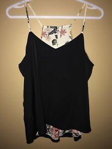 Resersible Top for Sale