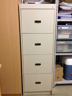 Filing Cabinet - 4 drawer Cabarita Canada Bay Area Preview