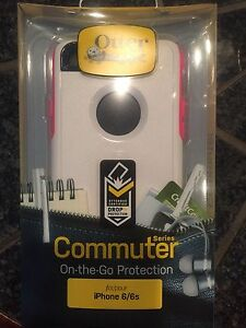 Otter Box Commuter Series Iphone 6/6s Brand New in Box