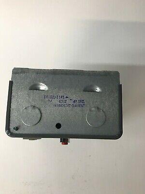 Honeywell R8182d Aquastat- Protecto Relay