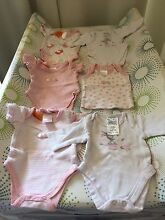 00000/Premmie Baby girl clothes bundle Forest Lake Brisbane South West Preview