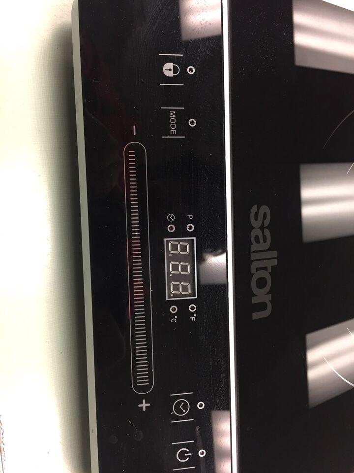Salton induction hot plate plaque induction | Cuisinières, fours ...
