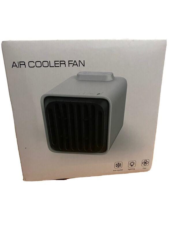 Hoepad Portable Air Cooler Fan